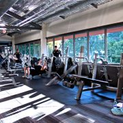 personal training course facility nerang