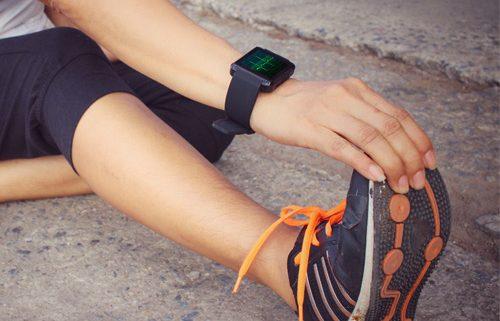 fitness gadget app