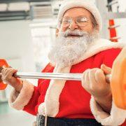 holiday exercise