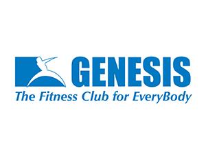 Genesis fitness instructors