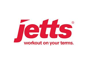 Jetts personal training