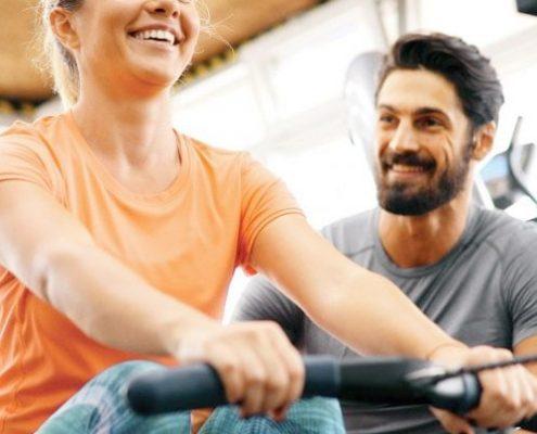 fitness instruction