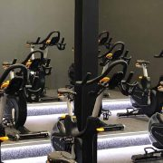 Fitness Training Course Facilities